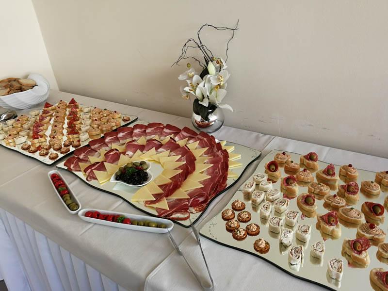 Makarska riviera catering